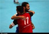 تبریک فدراسیون فوتبال به باشگاه گیتیپسند