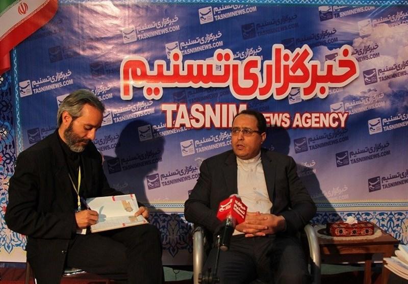 38 هزار ویزای اربعین در استان کرمان صادر شد