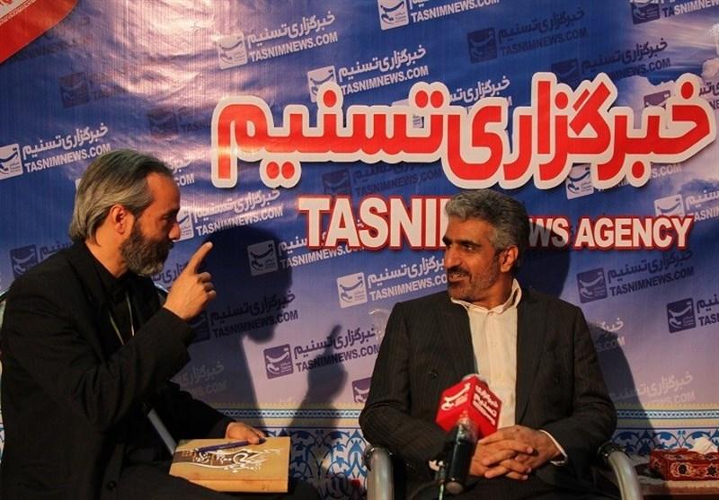 مدیرکل فرودگاه های کرمان