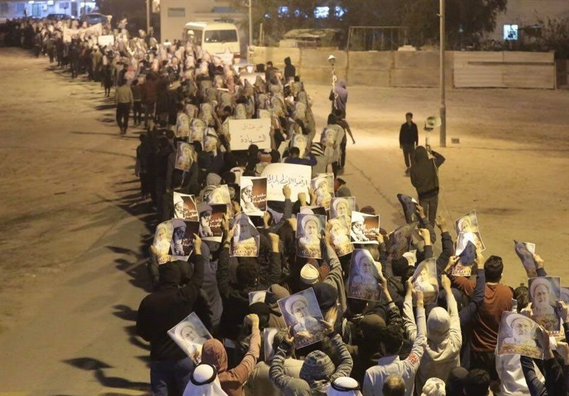 Bahraini Opposition Abroad Calls for Protests in Solidarity with Sheikh Qassim