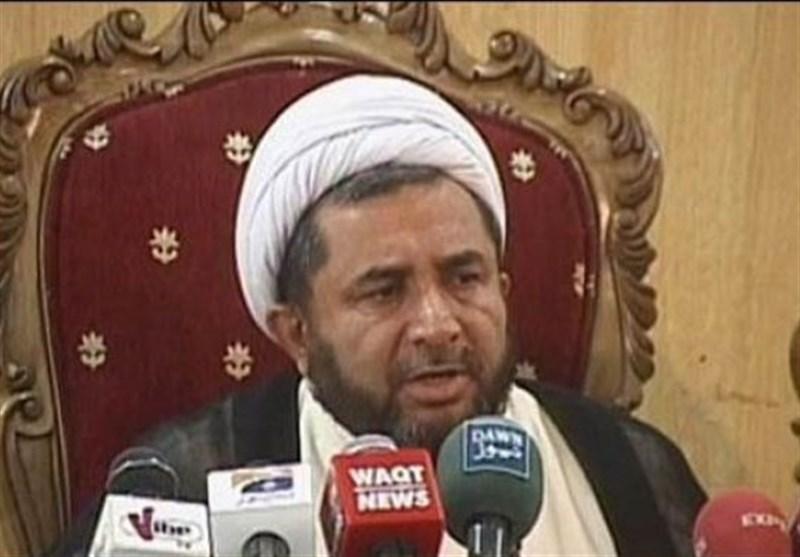 پاکستان میں اسلام کا نفاذ متحدہ مجلس عمل کا مشن ہے، علامہ عارف واحدی