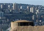 انبارهای آمونیاک به مثابه بمب هستهای/ چرا نتانیاهو تخلیه این مخازن را به تاخیر میاندازد؟