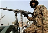راولپنڈی سے 5ملک دشمن دہشت گرد گرفتار، خودکش جیکٹ برآمد