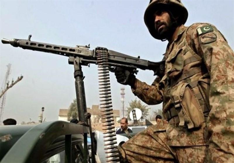 راولپنڈی میں 90کلو بارودی مواد سے بھری گاڑی پکڑی گئی