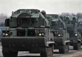 تقویت ناوگان نظامی روسیه در کریمه/ موشکهای «بوک» در کنار اس۳۰۰ و اس۴۰۰