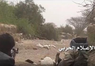 عملیة یمنیة مباغتة فی الجوف