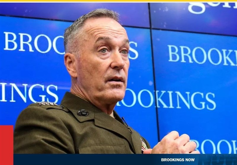 US Top General Says Iran Complying with JCPOA