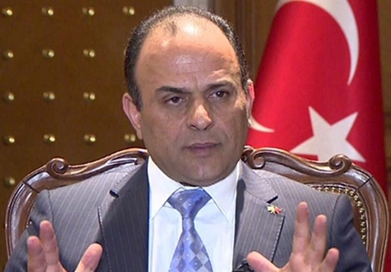 سفیر اسرائیل در ترکیه