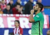 سوارس: هنوز هم سرنوشت قهرمانی در دست رئال مادرید است