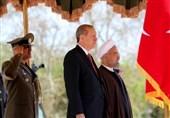 صادرات نفت و گاز ایران به ترکیه با ارزهای ملی دو کشور