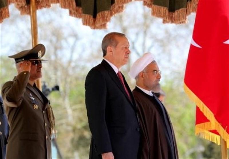 İran Ve Türkiye Arasında 4 Anlaşma İmzalandı