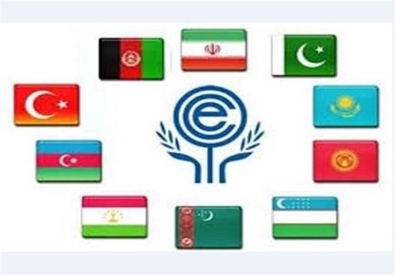 وزیراعظم نواز شریف کی زیرصدارت اقتصادی تعاون تنظیم کے سربراہی اجلاس کا آغاز