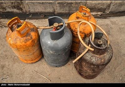 فروش کپسول گاز در زاهدان