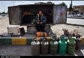 کسری گاز مایع در سیستان و بلوچستان پذیرفتنی نیست