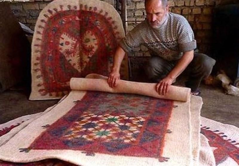 صنایع دستی قوچان