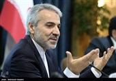 US Officials Not Deserving to Negotiate with Iran: Spokesman