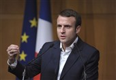 Macron Takes Office as French President