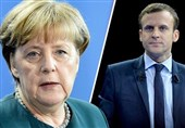 Migrant Feud Casts Shadow as Macron, Merkel Seek EU Roadmap
