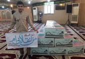 "دانشجویان کشمیری به پویش ""من انقلابیام"" پیوستند+ تصاویر"