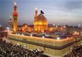 مشروع لتوسیع الحرم الطاهر للإمام الحسین (ع) 30 ضعفا
