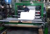 مواد اولیه کارخانه آرتاویل تایر اردبیل به زودی تامین میشود