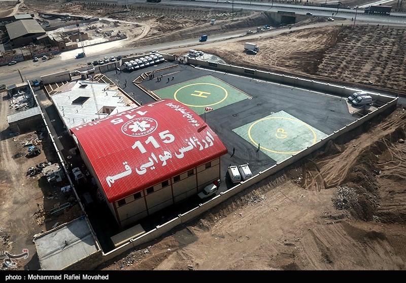 6 اتفاق برای اورژانس ایران طی 1460 روز آینده