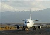کرمان| بیش از 12 میلیارد برای لایتینگ فرودگاه جیرفت هزینه شده است