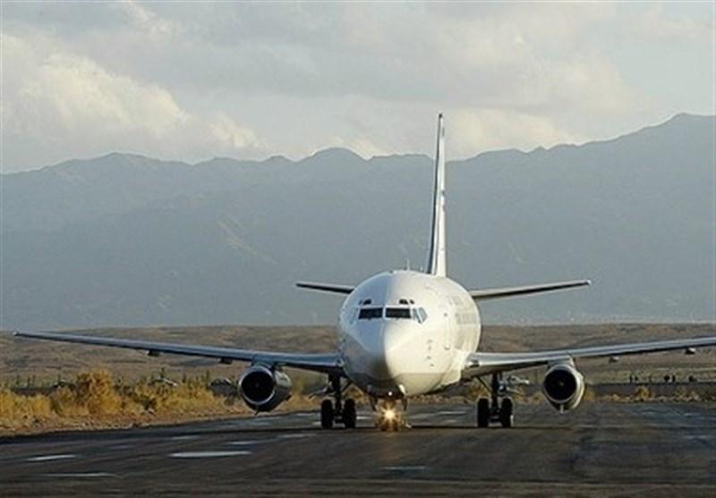 ترمینال بزرگ فرودگاه اردبیل در سفر رئیس جمهور به اردبیل به بهرهبرداری میرسد