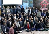 مهمترین هدف جشنواره کتاب شهید غنیپور لزوم حمایت از ادبیات تألیفی است