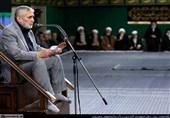 روضهخوانی منصور ارضی در مصائب امام عسکری(ع) + صوت