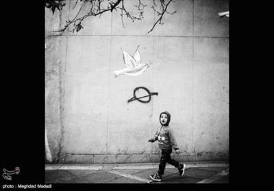 دویدن آموز تا پرواز کنی