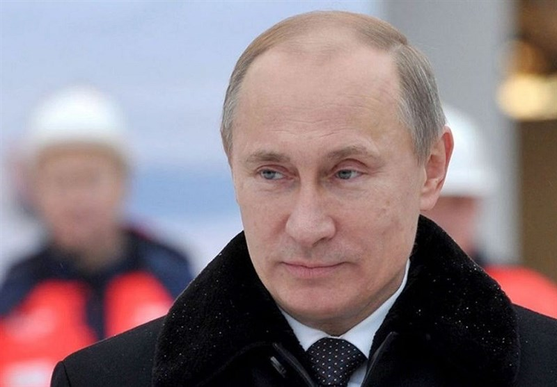 Palestine Issue Solution Important Condition for Mideast Stability: Putin