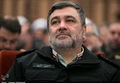 Iranian Borders Fully Secure: Police Chief