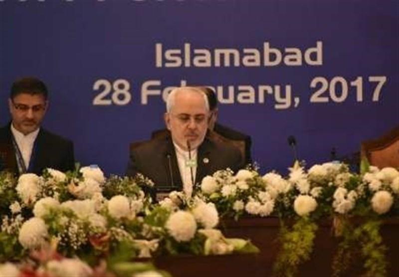 ECO Bakanlar Konseyi Başkanlığı İran'dan Pakistan'a Devredildi