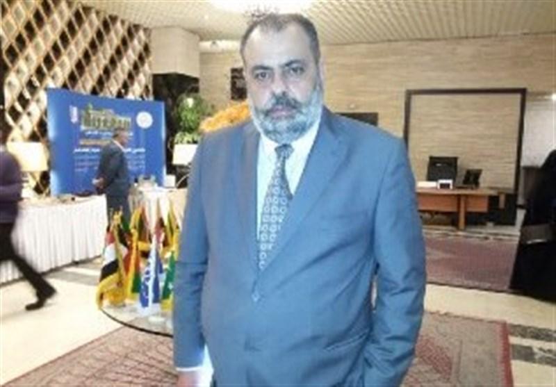 ایران لا تنظر الى الطائفة بل تنظر الى القضیة العادلة والمحقة
