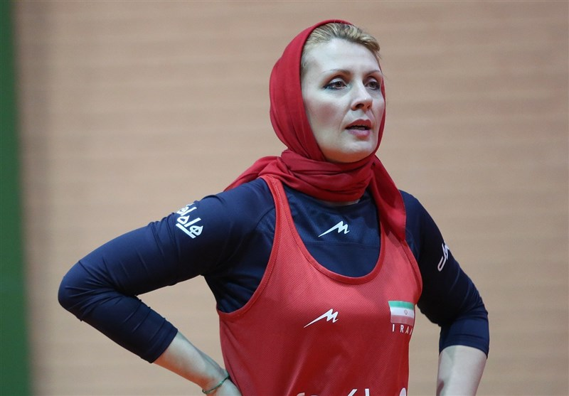 Asian Girls' Volleyball Championship Very Important for Iran: Cicic