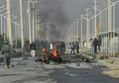 افغانستان میں بم دھماکہ، 8 افراد ہلاک