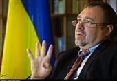 سفیر اوکراین