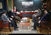 گفت و گو با علی مرادخانی معاونت امور هنری وزارت فرهنگ و ارشاد اسلامی