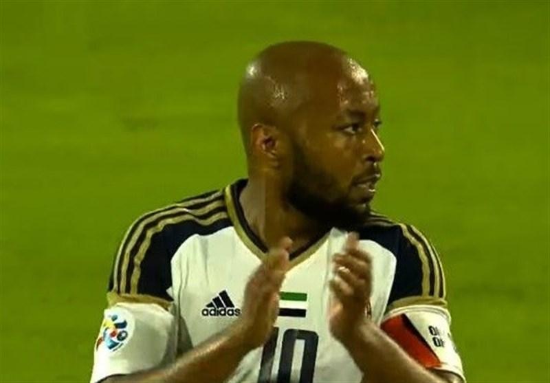 زاکرونی 28 بازیکن را به اردوی امارات دعوت کرد؛ حضور اسماعیل مطر 36 ساله در ترکیب اماراتیها