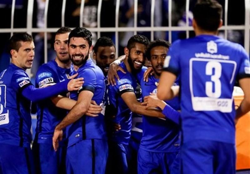 نتیجه بازی الهلال و الریان حالا پیروزی حریف عربستانی پرسپولیس برابر الریان قطر - خبرگزاری ...