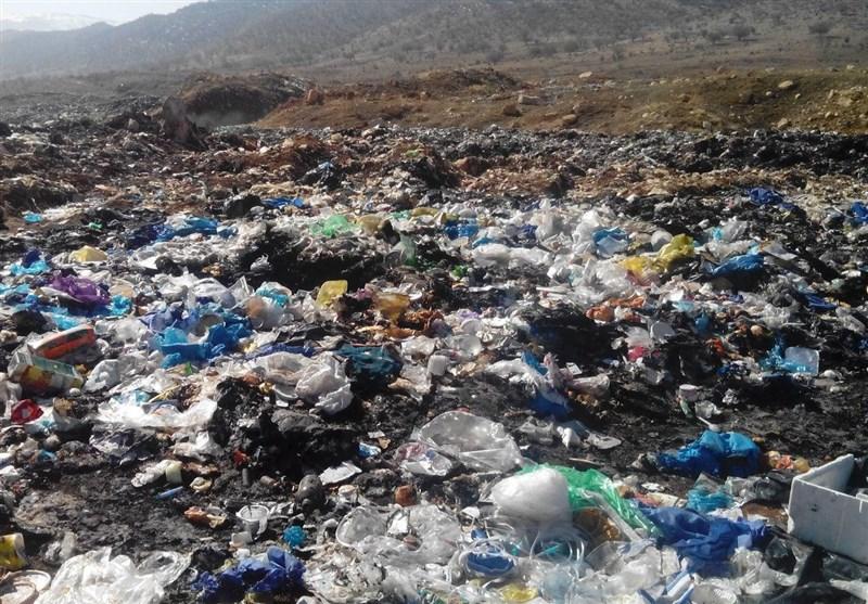 کارخانه بازیافت زباله در یاسوج در حال فراموشی است
