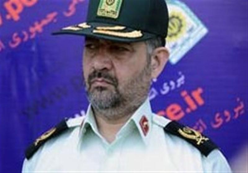 مازندران| سارق منازل و ویلاها در غرب مازندران دستگیر شد