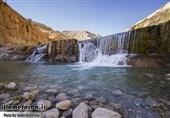 آبشار دهلران
