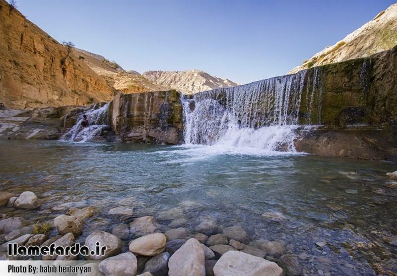 """محافظة إیلام ذات طبیعة جمیلة وتراث أصیل یتجلى بصورة مثلى فی مدینة """"دهلران"""" + صور"""