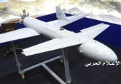 Yemeni Drone Targets Saudi-Paid Mercenaries near Najran