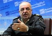 بازداشت 6 عامل اصلی اغتشاشات در اتوبان تهران ـ ساوه