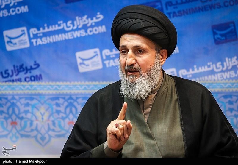 کرمان|اگر نظام جمهوری اسلامی ایران و مقام معظم رهبری نبود اکنون اثری از عراق نبود