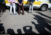 باند حرفهای سارقان طلاجات در بوشهر متلاشی شد