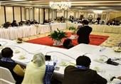 مجلس وحدت مسلمین کی میزبانی میں آل پارٹیز کانفرنس + مشترکہ اعلامیہ کے نکات